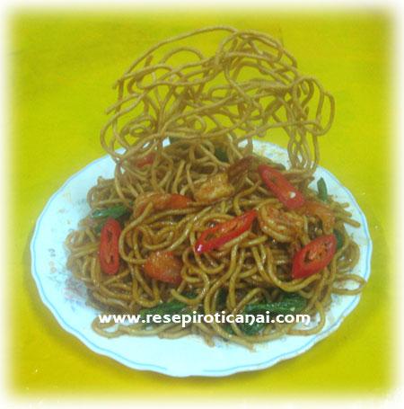 Mee Hoon Goreng Mamak Recipe Inilah Mee Goreng Mamak Yang